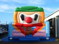 CBOXY2 - Box Type Clown Bouncer